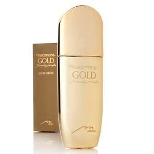 Marilyn Miglin Pheromone Gold Eau de Parfum 1.7oz