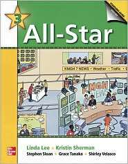 All Star 3 SB, (0072846798), Linda Lee, Textbooks   Barnes & Noble