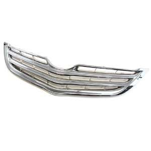 06 07 08 09 Toyota Yaris Sedan 4dr ONLY JDM Style Front UPPER Grille