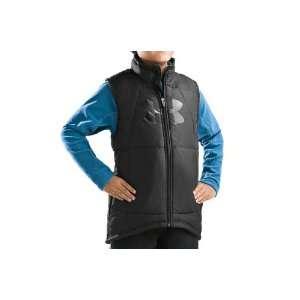 Boys UA ColdGear® SubZero Vest Tops by Under Armour