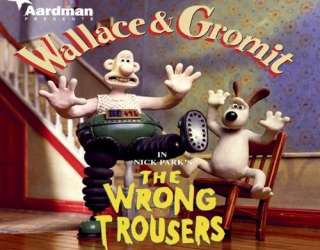 : Season 1, Episode 2 The Wrong Trousers  Instant Video