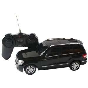 Scale 124 Mercedes Benz GLK CLASS Radio Remote Control