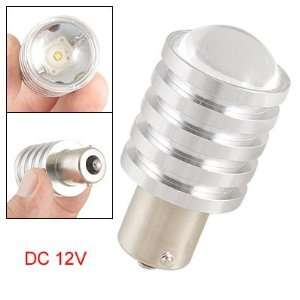 Car BA15S 1156 Bayonet Base White SMD LED Lamp Turn Signal Light Bulb