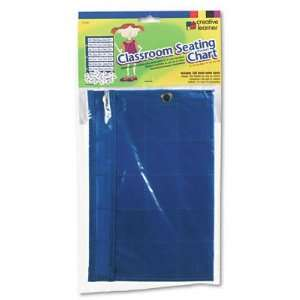 35 Pockets, 100 Blank Name Cards, 10 1/4w x 13h: Office Products