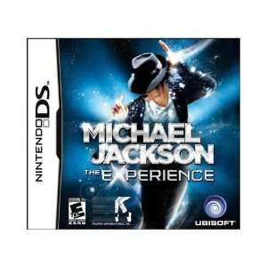 New Ubisoft Michael Jackson: The Experience Entertainment