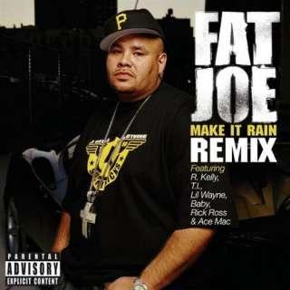 Lil Wayne, Baby, Rick Ross And Ace Mac Fat Joe Featuring R. Kelly