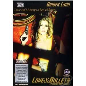 Love & Bullets Ginger Lynn, Veronica Hart Movies & TV