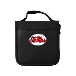 NCAA Ole Miss Rebels CD / DVD Game Case