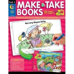 Dr. Jean Make & Take Books; no. CTP2499