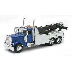 Fast Lane 132 Scale Die Cast   Tow Truck Toys & Games