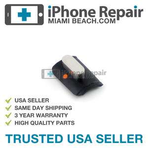 Mute Switch Vibrate Button Repair for iPhone 3G 3GS Silent Mute USA