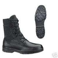 "Bates 918 Durashocks 8"" Navy Seal Steel Toe Boot 7 ½ R"