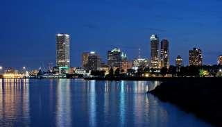Milwaukee Police Hot Wheels Cop Rods 32 deuce