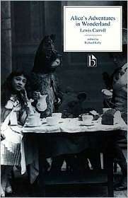 Alices Adventures in Wonderland, (155111223X), Lewis Carroll
