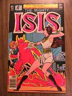 5669. TV Mighty Isis # 2 (1976) C14