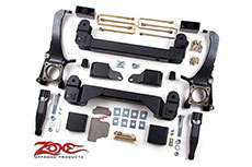 SUSPENSION LIFT KIT 5 07 10 TOYOTA TUNDRA 4WD #T1