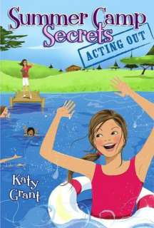 Fearless (Summer Camp Secrets Series) by Katy Grant
