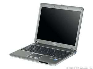 Dell Latitude X300 Laptop Notebook