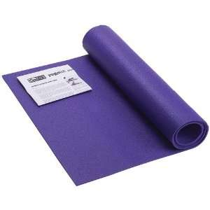 New   GOFIT GF YOGA YOGA MAT WITH YOGA POSITION POSTER