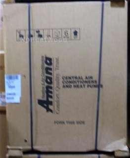 Amana 2 1/2 ton 14 Seer R22 Air Conditioner