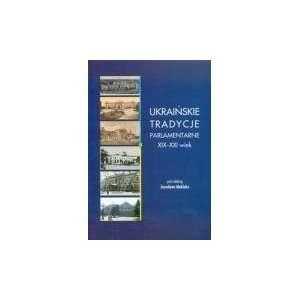XIX XXI Wiek (Polish Edition) (9788388737138): Jarosaw Moklak: Books
