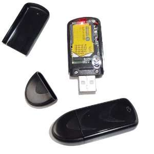 ACTIVATED GSM LISTENING MOBILE USB BUG Micro Spy GSM Listen, Audio
