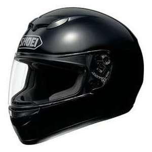 Shoei TZR TZ R BLACK SIZEXXS MOTORCYCLE Full Face Helmet Automotive