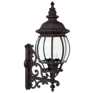 9860RU Capital Lighting French Country Collection lighting