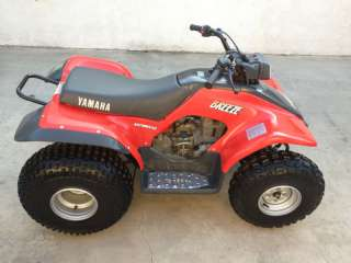 Yamaha 89 Breeze ATV w/ Automatic Trans   Great condition, low hours