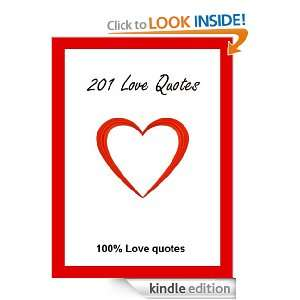 Quotes  201 Love Quotes Robert  Kindle Store