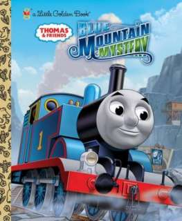 Blue Mountain Mystery (Thomas & Friends) by W. Awdry