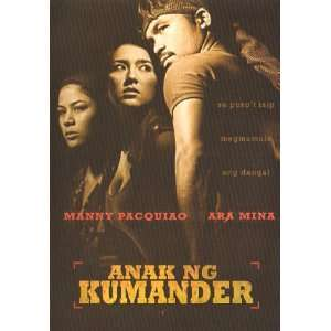 Anak Ng Kumander: Movies & TV