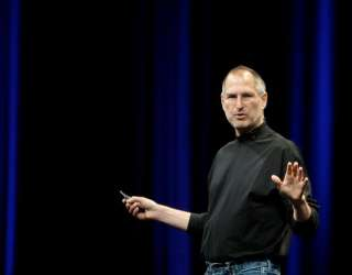 Steven Paul Steve Jobs (February 24, 1955   October 5, 2011) was an