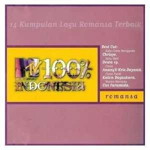 MTV 100% Indonesia   14 Kumpulan Lagu Romansa Terbaik