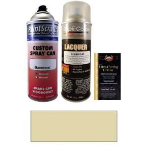 12.5 Oz. Pewter Silver Metallic Spray Can Paint Kit for 2005 Mercedes