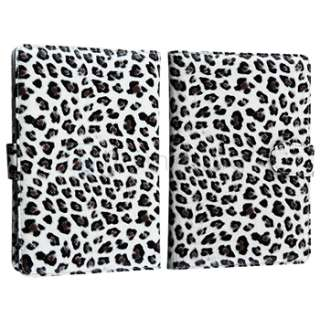 fire black leopard quantity 1 keep your  kindle fire scratch