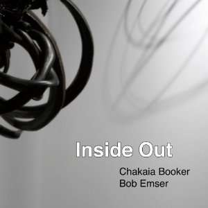): Chakaia Booker, Bob Emser, D. Neil Bremer, Curator: Books