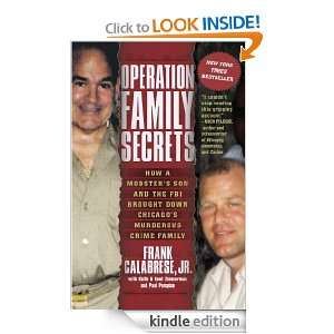 Family Secrets: How a Mobsters Son and the FBI Brought Down Chicago