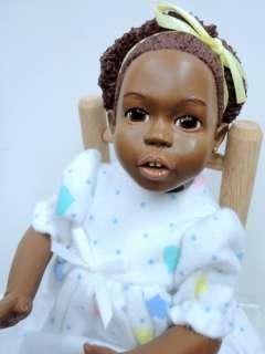 MISS MARHA Evangeline USA African American GODS 2306  