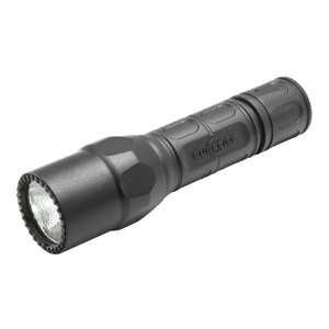 Surefire G2X Tactical High Output LED Flashlight (200 Lumen) G2X A BK