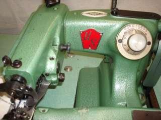 US Blindstitch 718 C6, Hemmer Blind Hem Sewing #2489