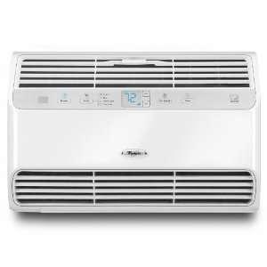 Whirlpool 8,000 BTU Energy Star Room Air Conditioner, White