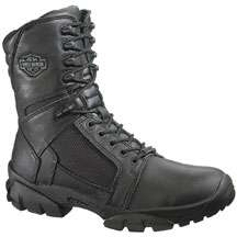 Mens Harley Davidson Lynx Boots size 10.5