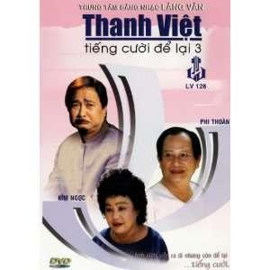Hai Kich Thanh Viet   Tieng Cuoi De Lai 3 Thanh Viet