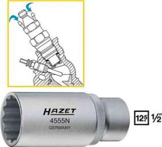 Specially Designed 27mm Diesel Injector Socket Tool with Interior