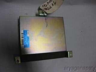 92 93 honda accord OEM tcm transmission control module