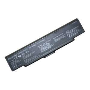 VGN NR, VAIO VGN SZ Series Laptop Battery Not Compatible For Windows 7
