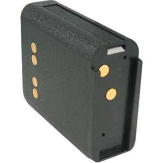 Two Way Radio Battery Fits Motorola SABER NTN8251 WR N4593A M
