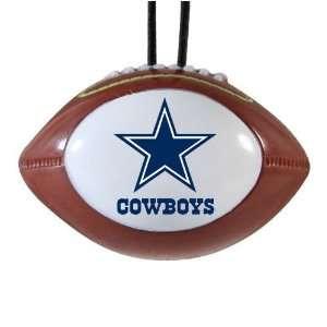 Dallas Cowboys NFL Football Air Freshener Sports