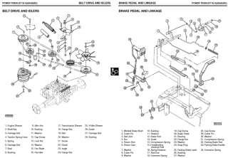 Wiring Schematic John Deere Lt155 moreover 391478786879 furthermore John Deere L130 Parts Diagram as well John Deere Lx277 Parts Book likewise John Deere 272 Mower Belt. on john deere 325 wiring diagram